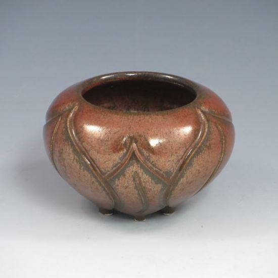 Chris Powell Pottery Vase - Mint