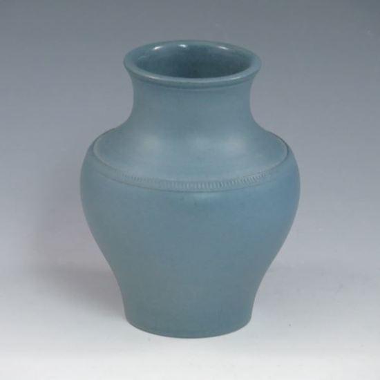 Denver White Vase - Mint