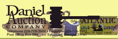 Daniel Auction Company