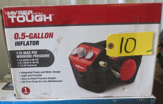 0.5 Gallon Inflator