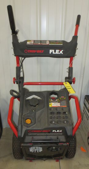 Troy-Bilt FLEX Power Unit