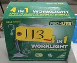 4 in 1 Work Light