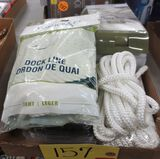 Assorted Rope