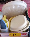 Relish Tray, Egg Tray, Measuring Cups, Storage Containers