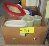 Misc. Pictures, Storage Containers