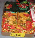 Tablecloth and Placemats