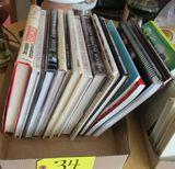Quilting Books, 2001 Iowa Basketball Book, Misc. Books