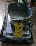 Casserole Dishes , Pans
