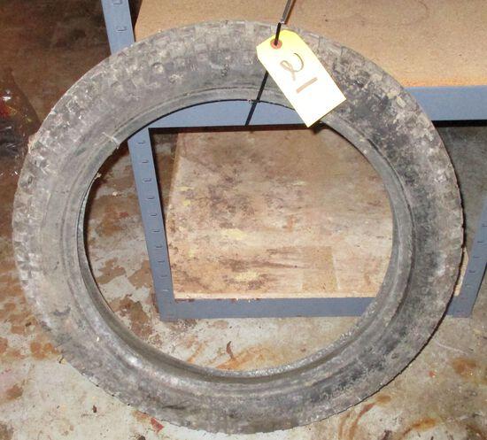 3.50 -19 Tire