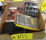 Drill Drivers, Rotary Bits, Electrical Clips