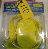 20' Tow Strap