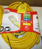100' Extension Cord