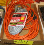 Extension Cord and 6' Range Cord