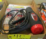 Heat Gun, Electrical Clips