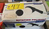 12 volt Rotating Polisher