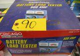 Battery Load Tester