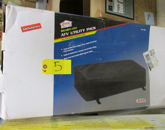 ATV Utility Pack