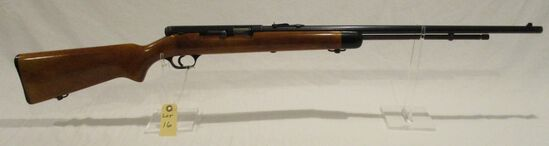 Stevens Mod. 87A  22 Cal.  S, L, LR