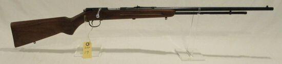 Remington Mod. 34 Bolt Action 22 Cal. S, L, LR