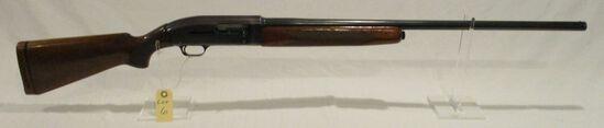 "Winchester Mod. 50 Auto 12 Ga. 2 3/4"" (Forearm Damage)"
