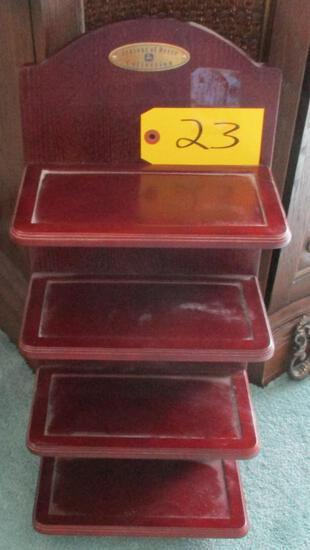Decorative Wood Shelf