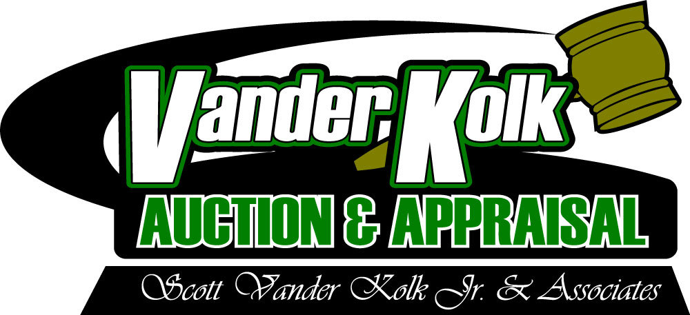 Vander Kolk Auction & Appraisal