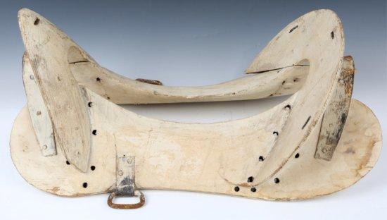 CIVIL WAR US McCLELLAN SADDLE     Auctions Online | Proxibid