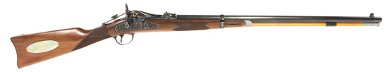 H&R OFFICER'S MODEL SPRINGFIELD 1873 .45-70 RIFLE