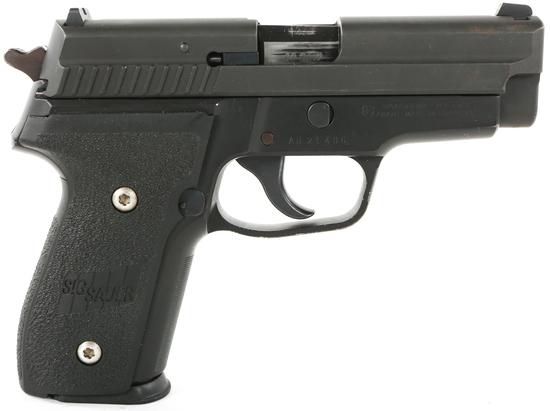 SIG SAUER MODEL P229 .40 S&W CALIBER PISTOL