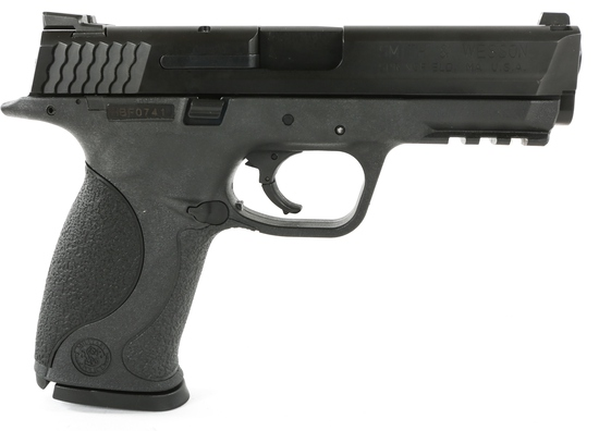 SMITH AND WESSON MODEL M&P40 .40S&W PISTOL