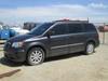 2015 Chrysler Town & County Luxury Passenger Minivan