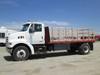 2000 Sterling 6 Wheel Truck