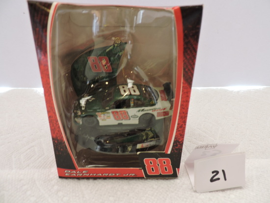 Dale Earnhardt Jr., #88, Collectible Ornament, Mountain Dew/Amp