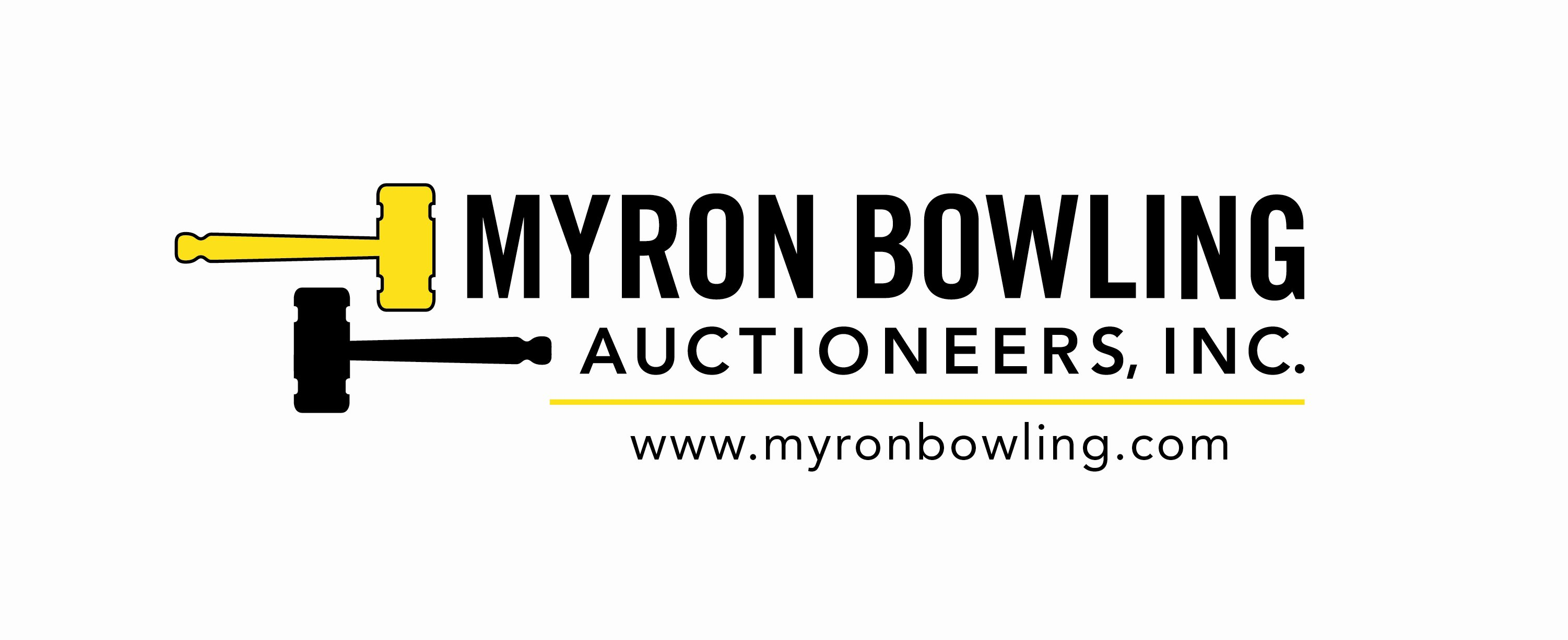 Myron Bowling Auctioneers, Inc.
