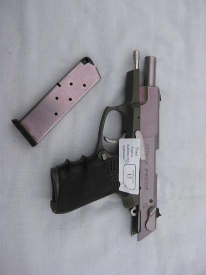 Ruger Model P90DR 45 cal pistol