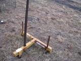 3pt Spear