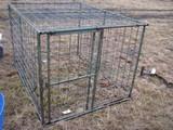 Coat Cage