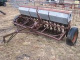 John Deere 14 Drop Grain Drill