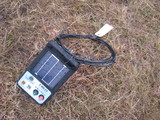 Solax Power Charger