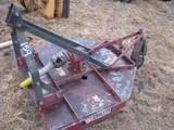 Tractor Supply 4' Shredder