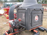 DR Power VAC GAS