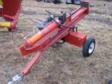 Huskee 20 Ton Log Spliter
