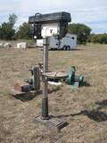Jet Drill Press Floor Model