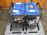 United Diesel 6500 Generator