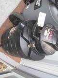 Genre 5.0 hp Shop Vacuum