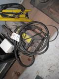 Craftsman 100v Wire Welder and regulator