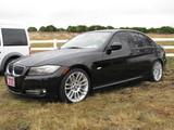 2011 BMW Model 335D 4dr Auto Diesel