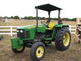 John Deere Model 5303 Tractor