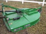Frontier Model RC 2072 Mower