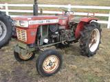 ZEN-NOH Ym1500 Small Tractor